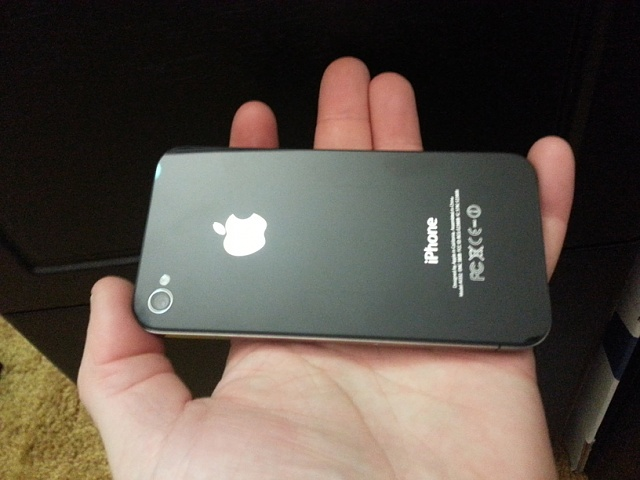 For Sale: AT&T iPhone 4 16gb Black-20130114_162638.jpg