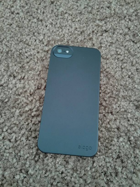 Factory unlocked 16GB iPhone 5 black slate with applecare +-uploadfromtaptalk1358955493198.jpg