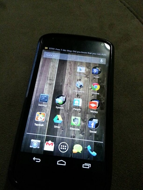 Nexus 4 16gb (rooted)-uploadfromtaptalk1360896696946.jpg