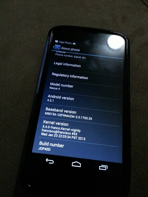 Nexus 4 16gb (rooted)-uploadfromtaptalk1360896708045.jpg