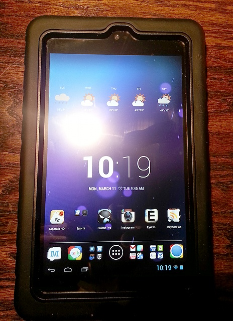 Google Nexus 7 WiFi 32GB *Like New* w/ Black Gumdrop Case-20130311221955872.jpg