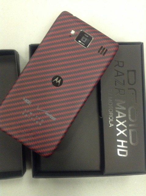 Motorola Droid Razr Maxx HD Employee Red/Black Edition W/accessories. NEW-imageuploadedbytapatalk1367465259.672434.jpg