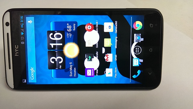 Sprint Black Evo LTE Good Condition Clean ESN 0-imag0005.jpg
