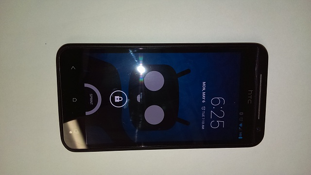 Sprint Black Evo LTE Good Condition Clean ESN 0-imag0022.jpg