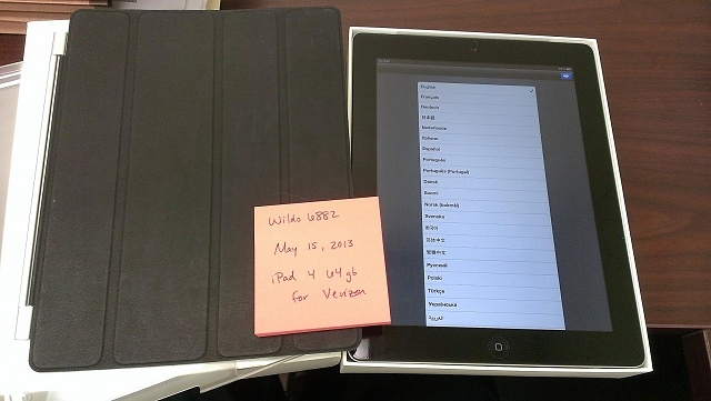 Flawless Black Verizon iPad 4 64gb w/Zagg, Leather SmartCover, and Belkin back protection-2013-05-15-10.24.22.jpg