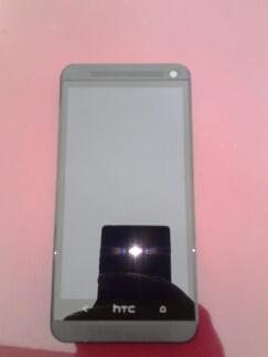 HTC ONE 32GB (Black) for Sprint w/ Otterbox and flip case *Excellent Condition*-photo-1.jpg