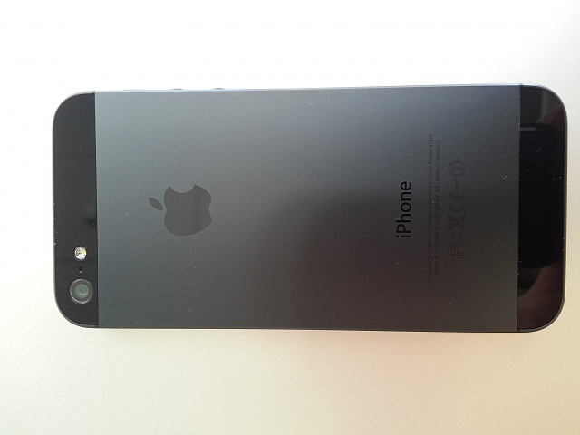 Verizon iPhone 5 16 GB Black-20130805_092828.jpg