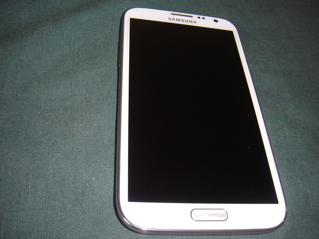 Verizon Samsung Galaxy Note 2 (White) w/ extras-dsc02033.jpg
