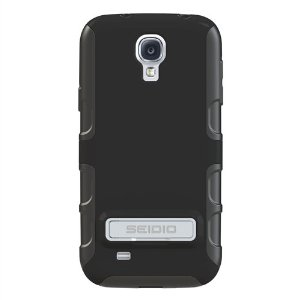 Seidio ACTIVE with Metal Kickstand Case for Samsung Galaxy S4 Black BRAND NEW-31rqu28xfel._sy300_.jpg