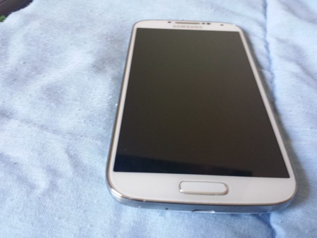 ATu0026T Samsung Galaxy S4 16gb White +extras (rooted) - Android Forums at ...