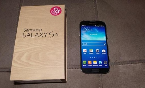 AT&T Galaxy S4 32gig with extras & Sprint Note II-3.jpg