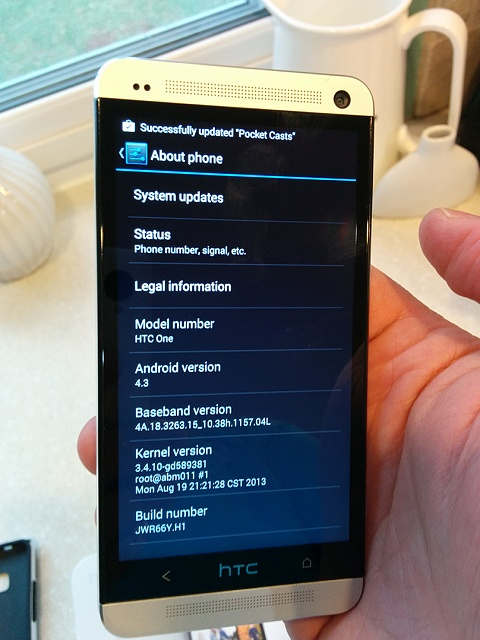 AT&T HTC One 32GB - Silver - Converted Google Edition - 5-ixs3cbx.jpg