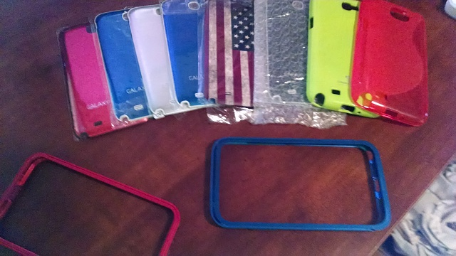 MINT Verizon Galaxy Note 2 With TONS Of Extras-img_20131223_144733013.jpg