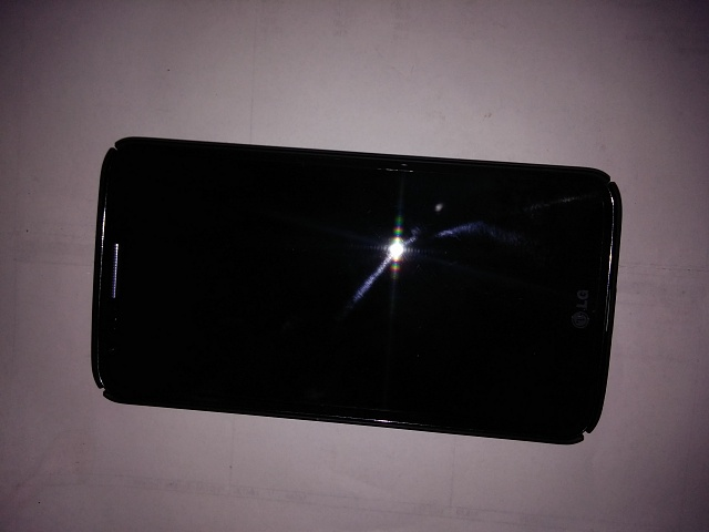 LG G2 Black 32GB Sprint