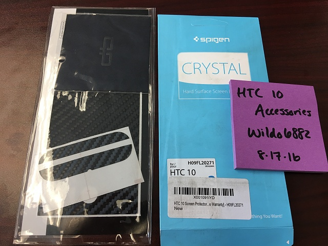 HTC 10 Accessory Package - You Pay Shipping ONLY-img_1874.jpg
