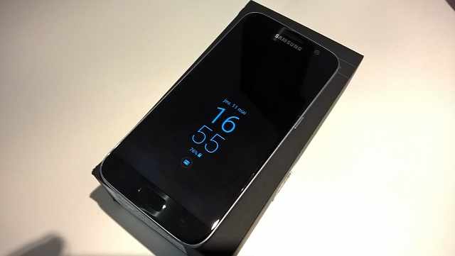 Samsung Galaxy S7 - Perfect condition with box and accessories-wp_20170511_16_55_52_pro.jpg