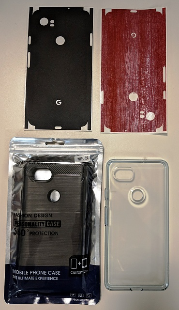 Pixel 2XL Cases (FINE) and dbrand skins (NEW)-img_20180118_085737.jpg