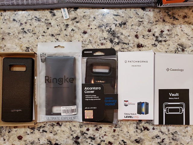 Lot of Note 8 cases-20190308_193419.jpg