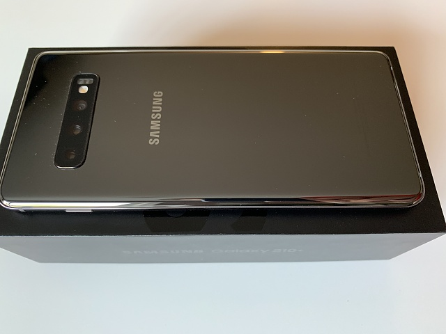 Samsung Galaxy S10+ Ceramic Black 512GB (Factory Unlocked) and cases-condition-side-r.jpg