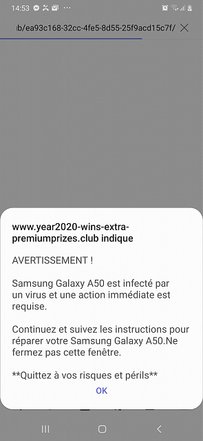 Got virus popup scam when starting Samsung Browser-screenshot_20200831-145323_samsung-internet.jpg