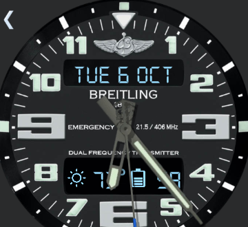 Show Your Watch Face Android Forums At Androidcentral Com
