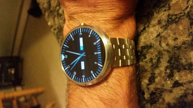 Thank You Mobile Nations: I finally have my Moto360-20140930_230254.jpg