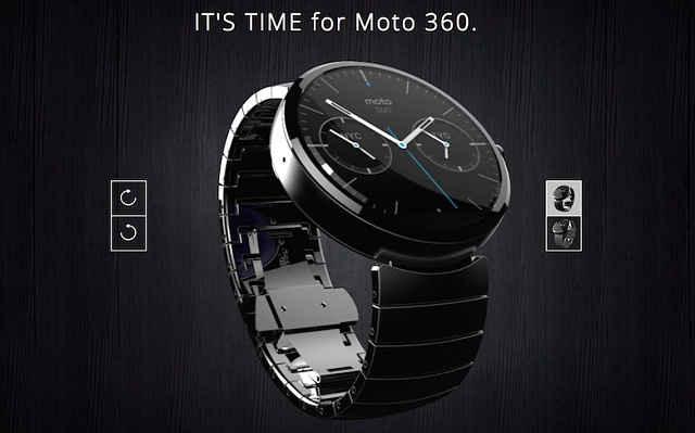 Has anyone noticed Motorola didn't bring the previously advertised metal band to market?-moto360-pocketnow.jpg