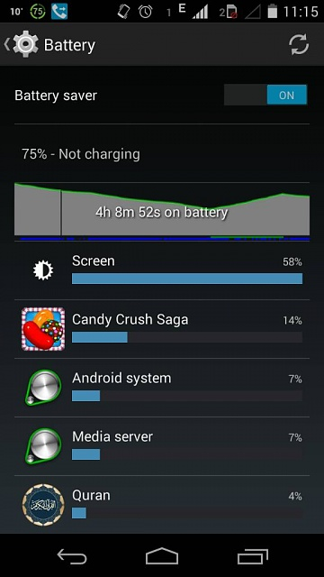 Huge battery drain unless I do a cache clear every day-1400003165991.jpg