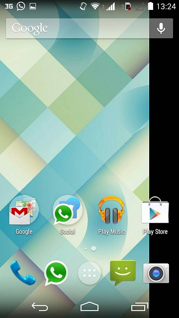 Problems in Google Now Launcher-1402560246109.jpg
