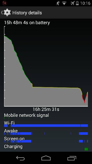 2 minutes to clear cache? Battery Life?-1096.jpg