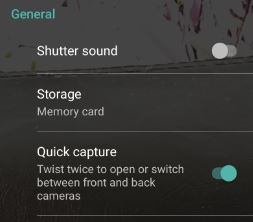 How are photos organized in Android 7.0 Nougat on Moto G5 plus?-screenshot_5a.jpg