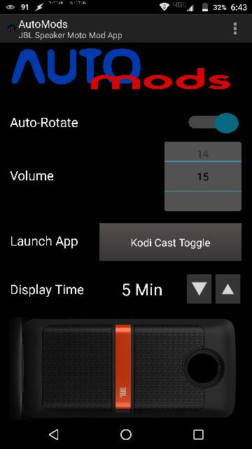 AUTOMODS App... automate your phone when connecting your MotoMod!-43558.jpg