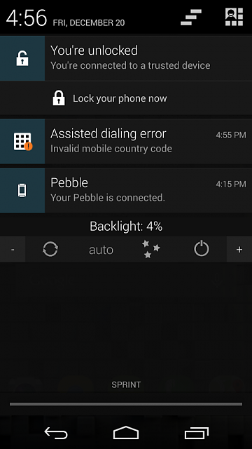 Assisted dialing error on Moto X-asissted-dialing-error.png