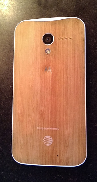 Observations on the Bamboo Moto X and switching from an HTC One-1-back-lettering.jpg