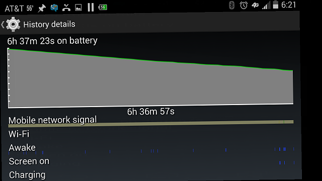 Moto X: Battery issues-overnight.png