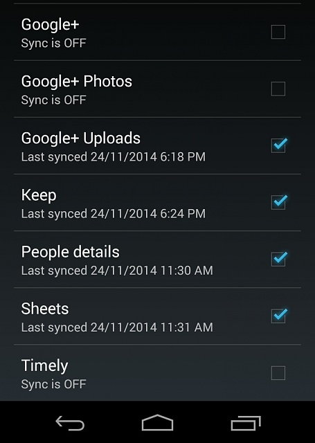 Why does my Moto X (2013) battery drain fast?-img_20141124_190705.jpg