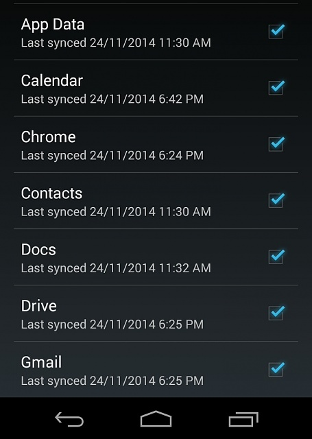 Why does my Moto X (2013) battery drain fast?-img_20141124_190826.jpg