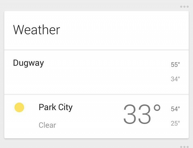 Issue with Weather card on google now-87443.jpg