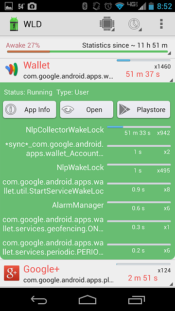 Google Wallet using my battery - Wakelocks?-screenshot_2013-11-09-20-52-03.png
