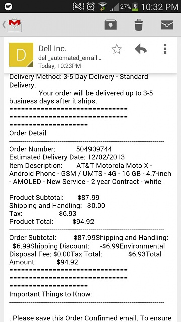 Moto x off contract 16gb att 5@ dell-uploadfromtaptalk1384756387098.jpg