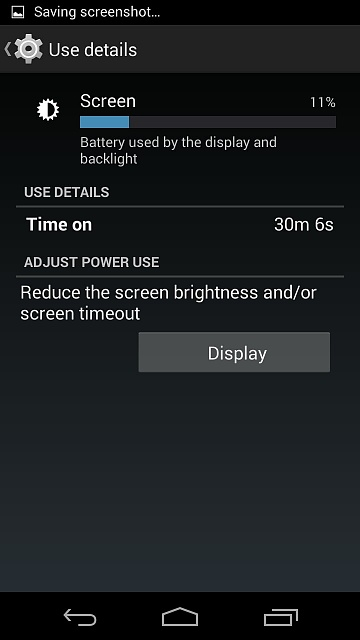 why is android wasting all my battery-1385158096081.jpg
