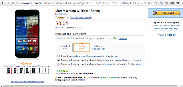 Amazon Sprint Moto X -- Great deal or mistake?-motox1cent.png