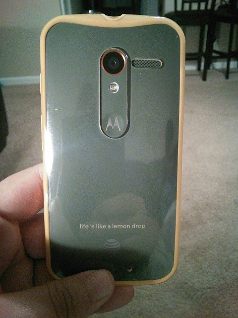 What do you not like about your Moto X Case?-1386113775719.jpg