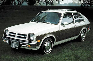 I've owned nearly all of the high-end smartphones, here are my thoughts. (Hint: Moto X is best)-chevy_chevette.jpg