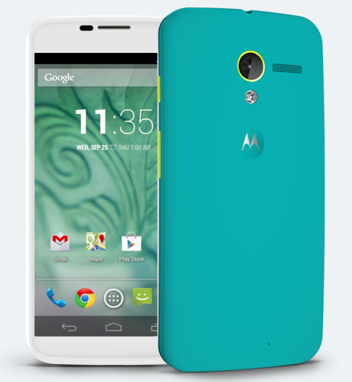 Share your Moto X (1st gen) Moto Maker design here!-white-turquoise-yellow.png