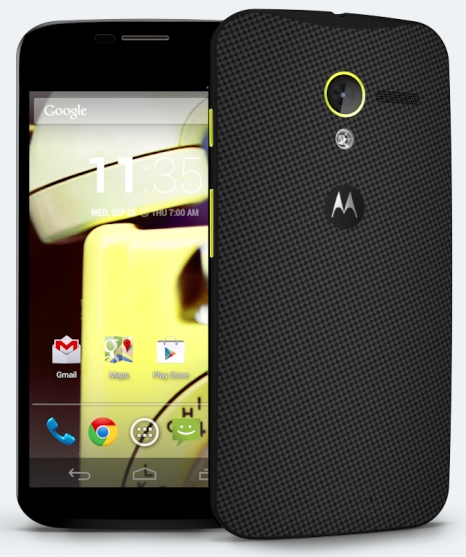 Share your Moto X (1st gen) Moto Maker design here!-black-wovenblack-yellow.png
