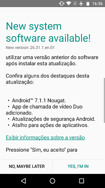 Moto X Play starts receiving Android 7.1.1 Nougat Update in India-screenshot_20171019-163604.png