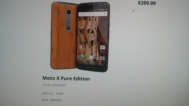 US:  Moto Maker is OPEN for Moto X Pure Edition Pre-Orders!-20150902_153529.jpg