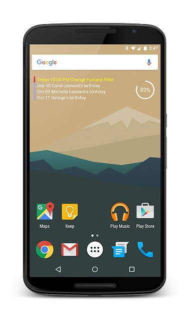Moto X Pure Edition: Show us your home screens!-test_framed.jpg