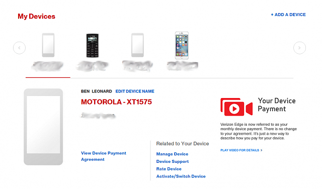 Will the Moto X Style/Moto X Pure Edition work on Verizon? (YES)-myverizon.png